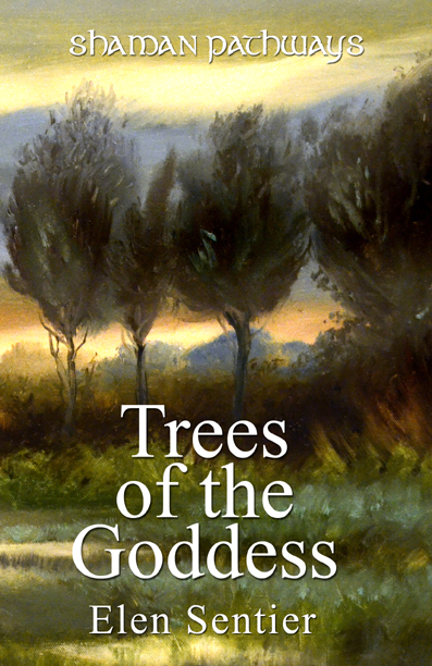 Trees of the Goddess cover