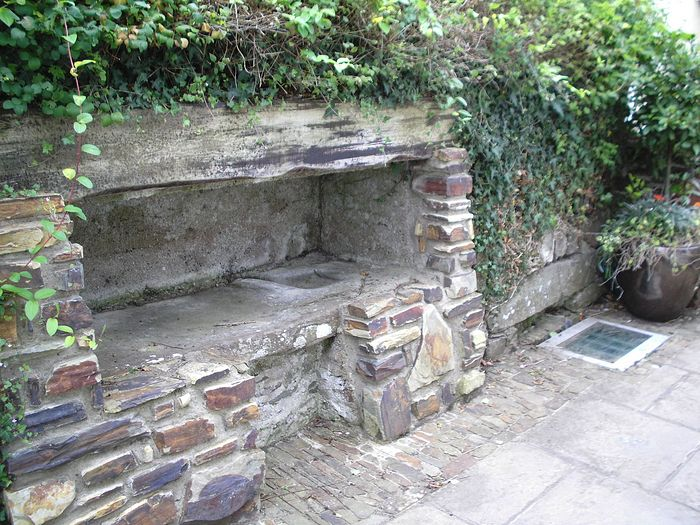 St Urith's well