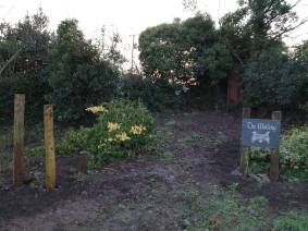 The Wollery Shade Garden